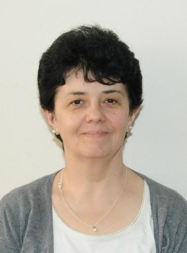 Добрић Биљана, проф. енглеског језика