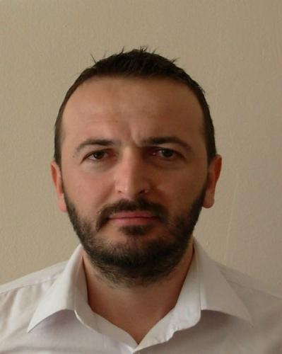 Клајић Предраг, проф. социологије