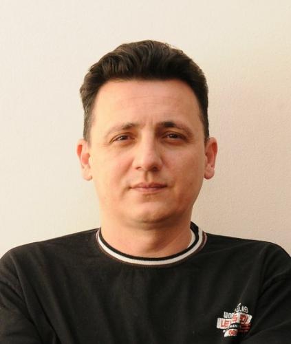 Војиновић Игор, проф. историје
