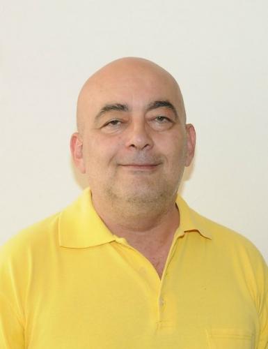 Обрадовић Горан, проф. географије