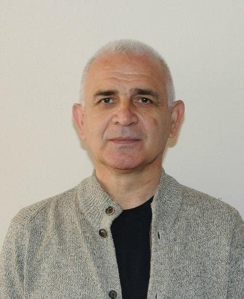 Слободан Михајловић, проф. физике
