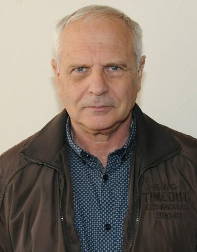 Јевтић Славољуб, проф. биологије
