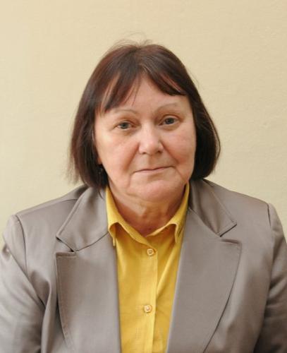 Ракићевић Вукица, педагог