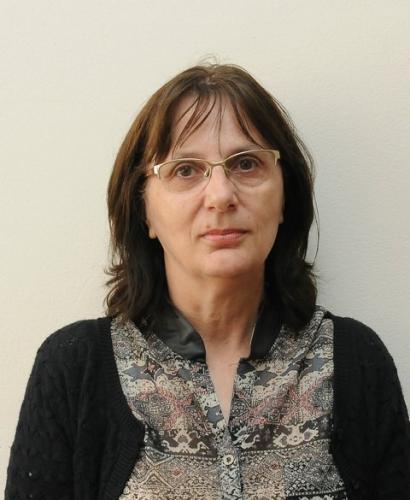 Михајловић Рада, проф. информатике