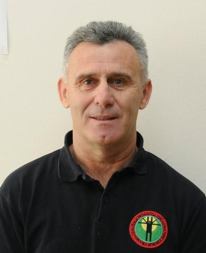 Јевтић Глигорије, проф. физичког васпитања