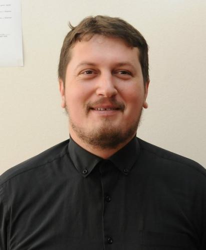 Долашевић Витомир, проф. верске наставе