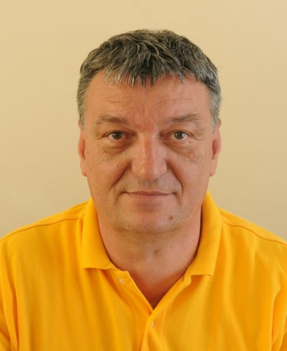 Парлић Војислав, шеф рачуноводства