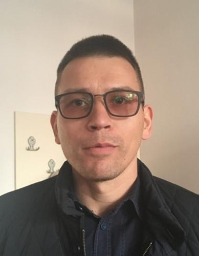 Раденковић Никола, проф. историје