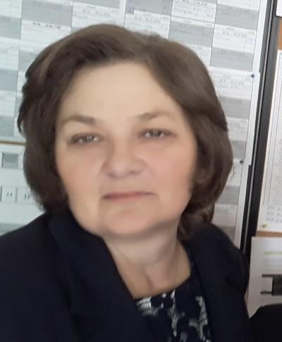 Лазић Славица, хигијеничар