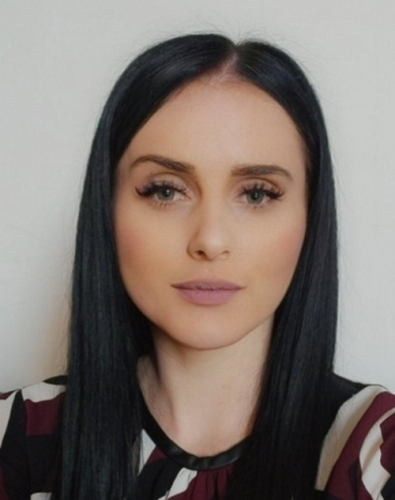 Јасмина Гаџе, проф. физике