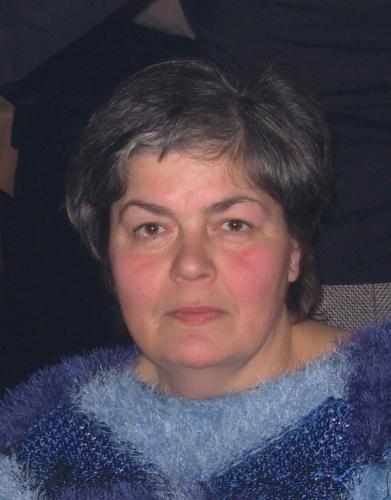 Марковић Нада, хигијеничар