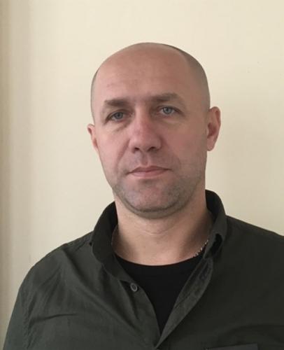 Бојовић Његош, референт