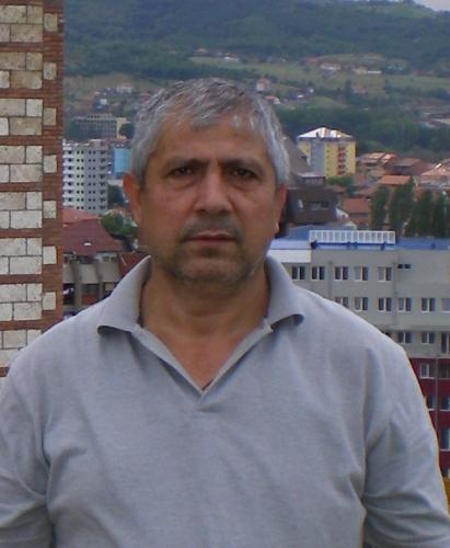 Симић Звонимир, домар